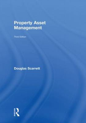 Property Asset Management (Hardback)
