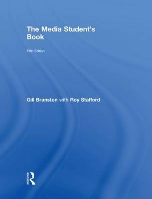 The Media Student's Book (Hardback)
