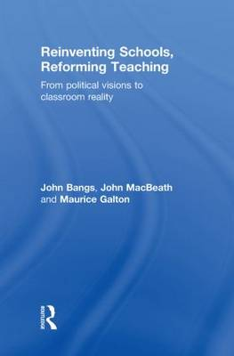 learning and teaching in the primary classroom galton maurice j