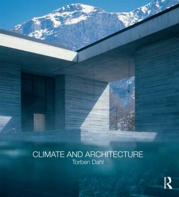 Climate and Architecture (Paperback)