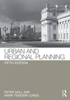 Urban and Regional Planning (Paperback)