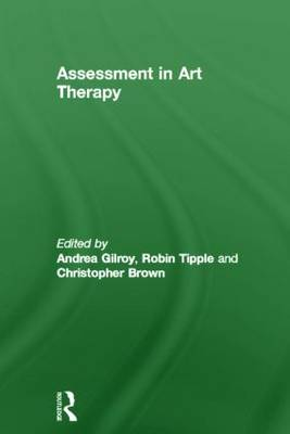 Assessment in Art Therapy (Hardback)