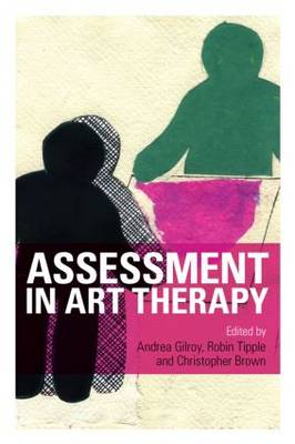 Assessment in Art Therapy (Paperback)