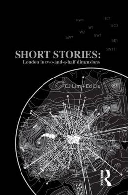 Short Stories: London in Two-and-a-half Dimensions (Paperback)