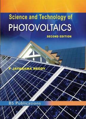 Science and Technology of Photovoltaics, 2nd Edition (Hardback)