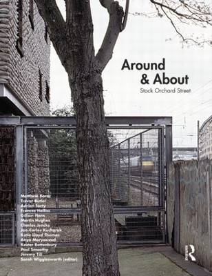 Around and About Stock Orchard Street (Paperback)