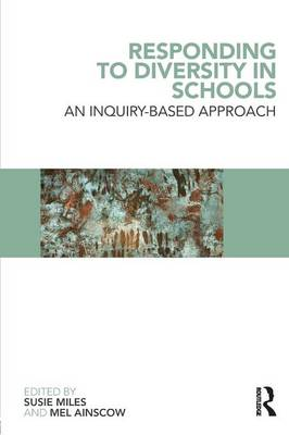 Responding to Diversity in Schools: An Inquiry-Based Approach (Paperback)