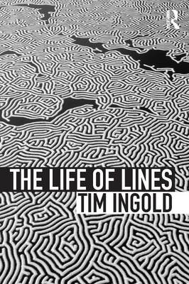 The Life of Lines (Paperback)