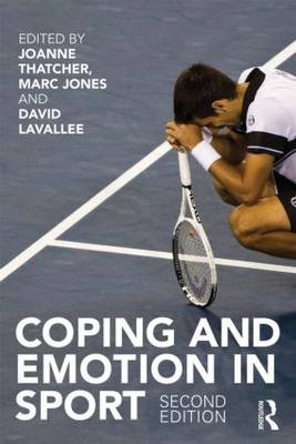 Coping and Emotion in Sport: Second Edition (Paperback)