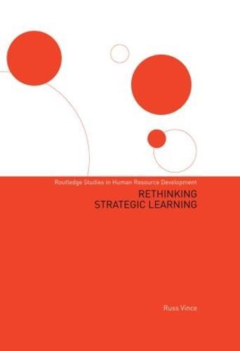 Rethinking Strategic Learning (Paperback)