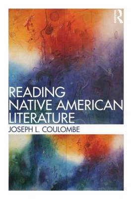 Reading Native American Literature (Paperback)