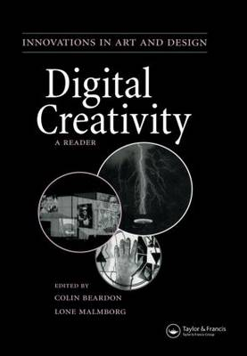 Digital Creativity: a Reader (Paperback)