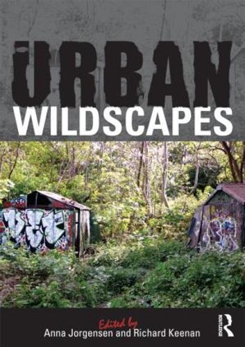 Urban Wildscapes (Paperback)