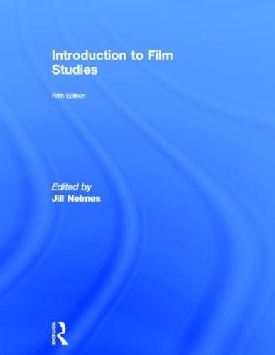 Introduction to Film Studies (Hardback)