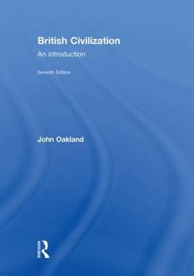 British Civilization: An Introduction (Hardback)