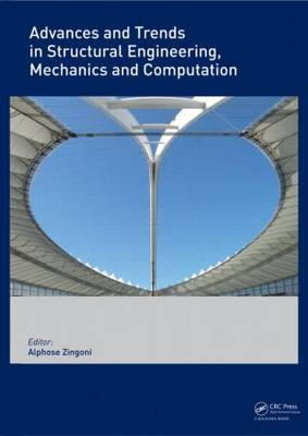 Advances and Trends in Structural Engineering, Mechanics and Computation (Hardback)