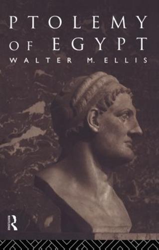 Ptolemy of Egypt (Paperback)