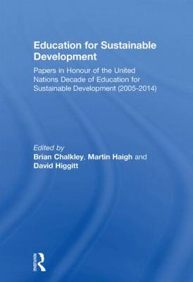 sustainable development the key for future