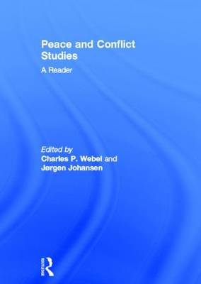 Peace and Conflict Studies: A Reader (Hardback)