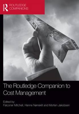 The Routledge Companion to Cost Management - Routledge Companions in Business, Management and Accounting (Hardback)