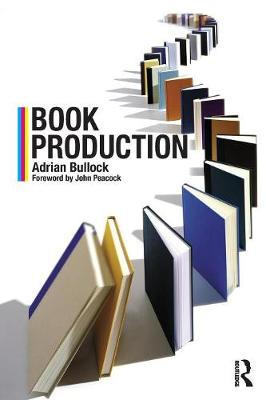 Book Production (Paperback)