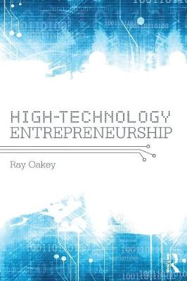 High-Technology Entrepreneurship (Paperback)