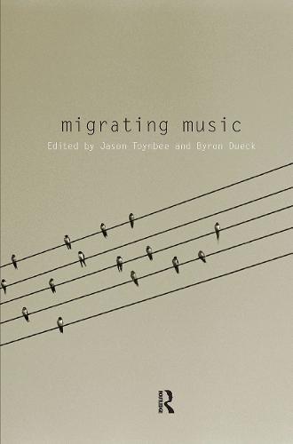 Migrating Music (Hardback)