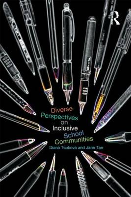 Diverse Perspectives on Inclusive School Communities (Paperback)