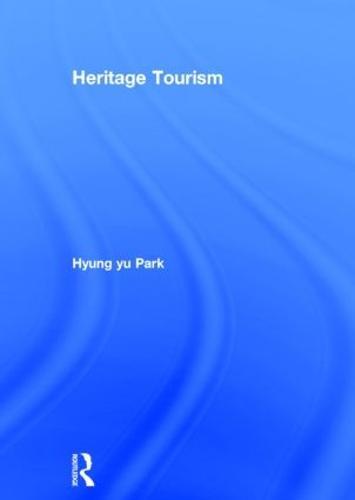 Heritage Tourism (Hardback)