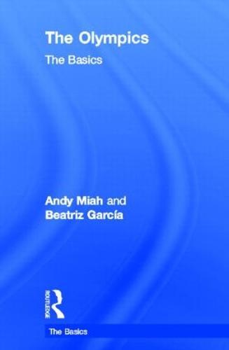 The Olympics: The Basics - The Basics (Hardback)