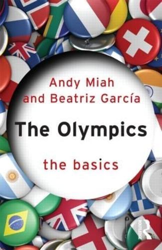 The Olympics: The Basics - The Basics (Paperback)