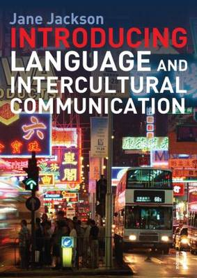 Introducing Language and Intercultural Communication (Paperback)