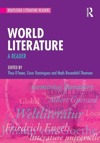World Literature: A Reader (Paperback)