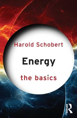 Energy: The Basics - The Basics (Paperback)