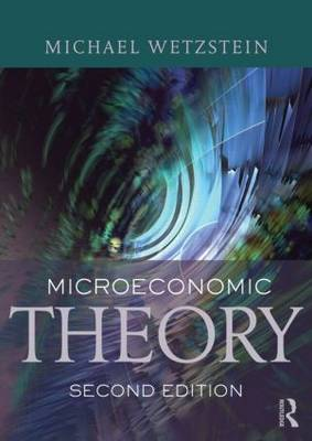 Microeconomic Theory: Concepts and Connections (Paperback)