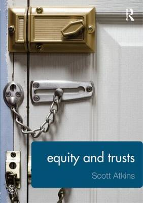 Equity and Trusts - Spotlights (Paperback)