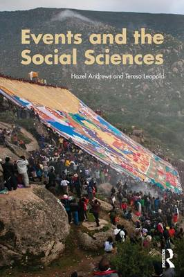 Events and The Social Sciences (Paperback)