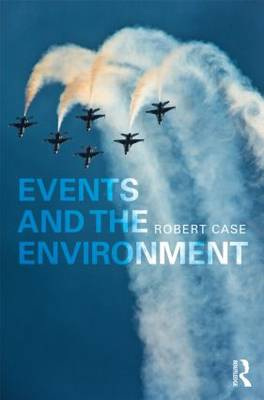 Events and the Environment (Paperback)