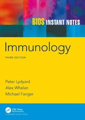 BIOS Instant Notes in Immunology - Instant Notes (Paperback)