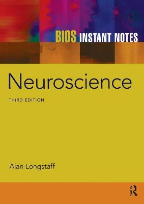 BIOS Instant Notes in Neuroscience - Instant Notes (Paperback)