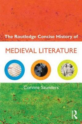 Medieval English Literature: Genres, Modes, Contexts (Paperback)