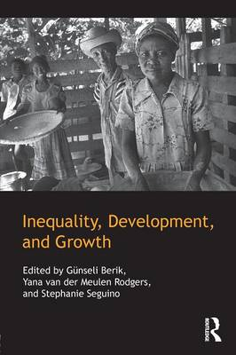 Inequality, Development, and Growth (Paperback)