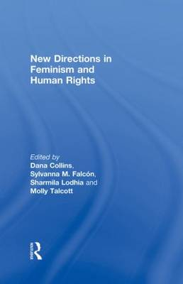New Directions in Feminism and Human Rights (Hardback)