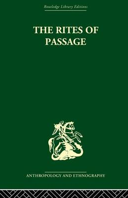 The Rites of Passage (Paperback)