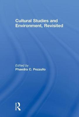 Cultural Studies and Environment, Revisited (Hardback)