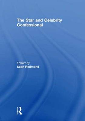 The Star and Celebrity Confessional (Hardback)