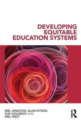 Developing Equitable Education Systems (Paperback)