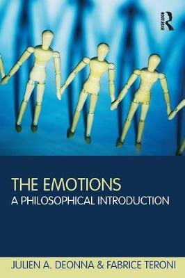 The Emotions: A Philosophical Introduction (Paperback)