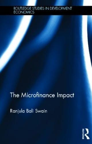 The Microfinance Impact (Hardback)