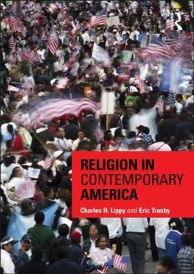 Religion in Contemporary America (Paperback)